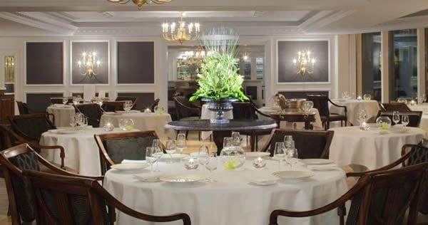 Powerscourt Resort hotel