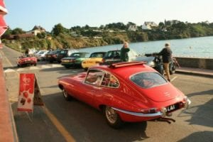 Port Mer.Join us on our 2016 Le Mans Classic tour