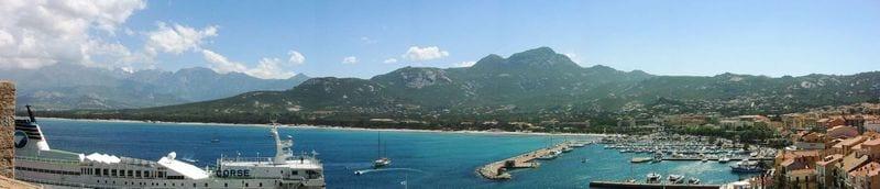 Bastia  Corsica.  Join us on our 2017 Corsica car tour.