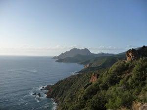 Corsica west coast, Corsica .Join us on our 2017 Corsica car tour.