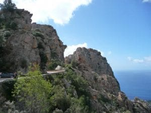 Join us on our 2017 Corsica car tour.
