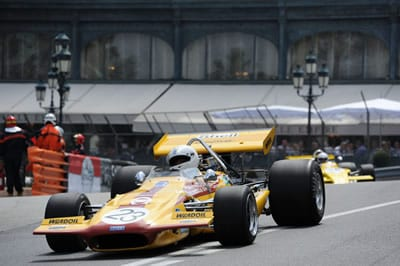 Join us on our 2018 Monaco Historic grand prix tour