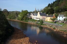 Avoca .Join us on our Ireland car tour
