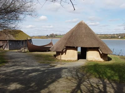 Wexford, the Irish National Heritage Park.Join us on our Ireland car tour
