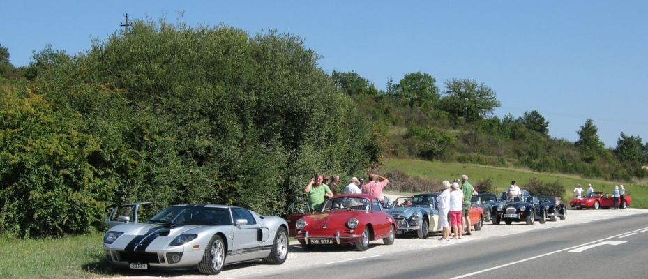 Classic Car Tours International.Join us on our Loire Valley car tour