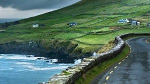 Dingle-peninsula.Join us on our Ireland car tour