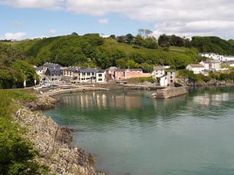 Skibereen.Join us on our Ireland car tour