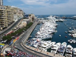 Le 2014 Grand Prix de Monaco.Join us on our 2018 Monaco Historic grand prix tour