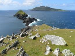 Slea head.Join us on our Ireland car tour