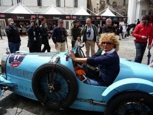 Mille Miglia, Brescia.Join us on our 2018 Mille Miglia tour