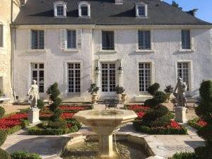 Chateau Beauvais