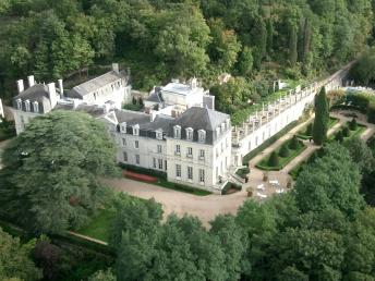 chateau-de-rochecotte